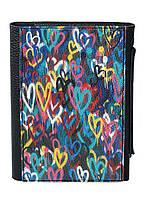 Ежедневник DevayS Maker DM 01 Разноцветные сердца 16-01-465, КОД: 1239021
