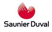 Запасні частини Saunier Duval
