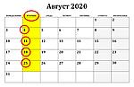 Обжарка кофе КНБК Август 2020