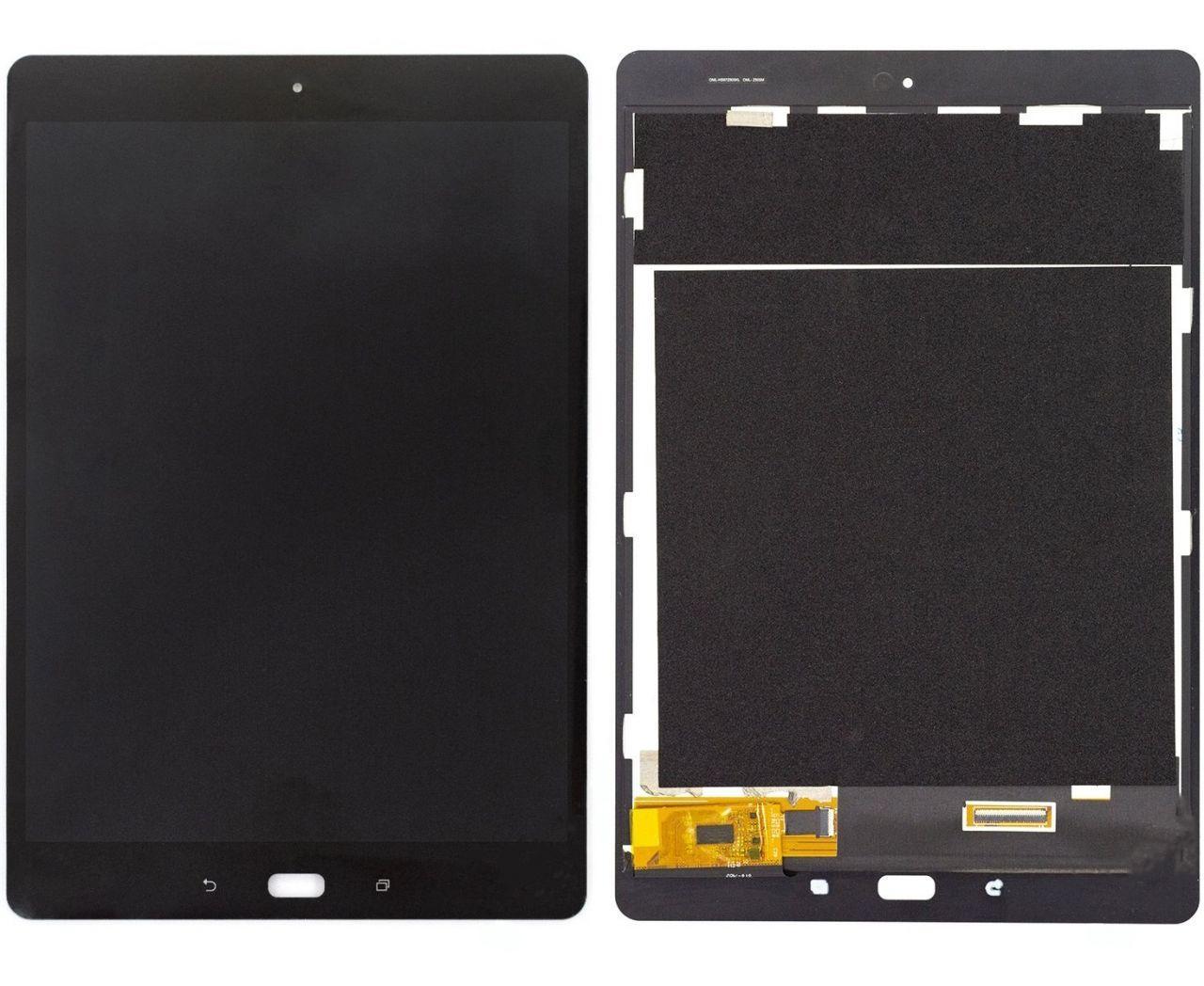 Дисплей для планшета Asus ZenPad 3S 10 Z500KL + Touchscreen Black