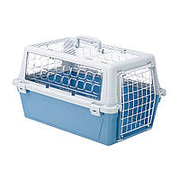 Контейнер переноска для собак и кошек Ferplast Atlas 10 Trendy Open (Ферпласт Атлас 10 Тренди Оупен)