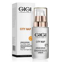 Сироватка Скульптурирующая для особи GIGI City NAP Urban Serum, 30 ml