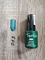 Гель-лак Tertio №053 10(мл)