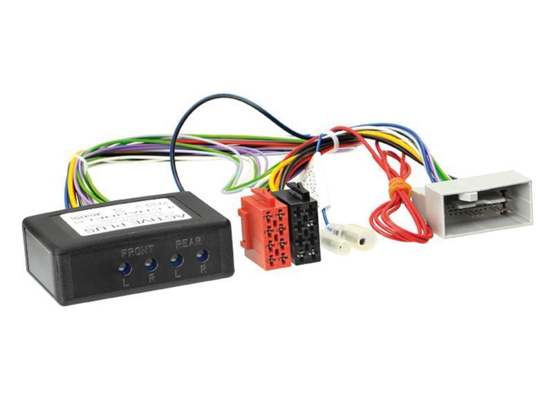 Адаптер підсилювача Honda CRV ACV 13-1133-50
