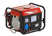 Генератор бензиновый KRAFTDELE 1.5 кВт 1F, фото 1