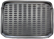 Коврик в багажник OTO KONAK AUDI A3 HATCHBACK 2013-...  511
