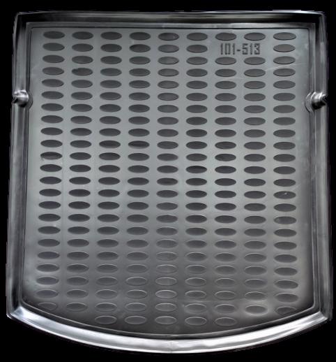 Коврик в багажник OTO KONAK AUDI A4  2015-...  513