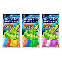 Водяные бомбочки шарики Bunch O Balloons  370 шариков