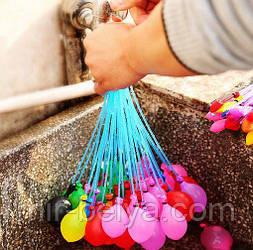 Водяные бомбочки шарики Bunch O Balloons  185 шариков
