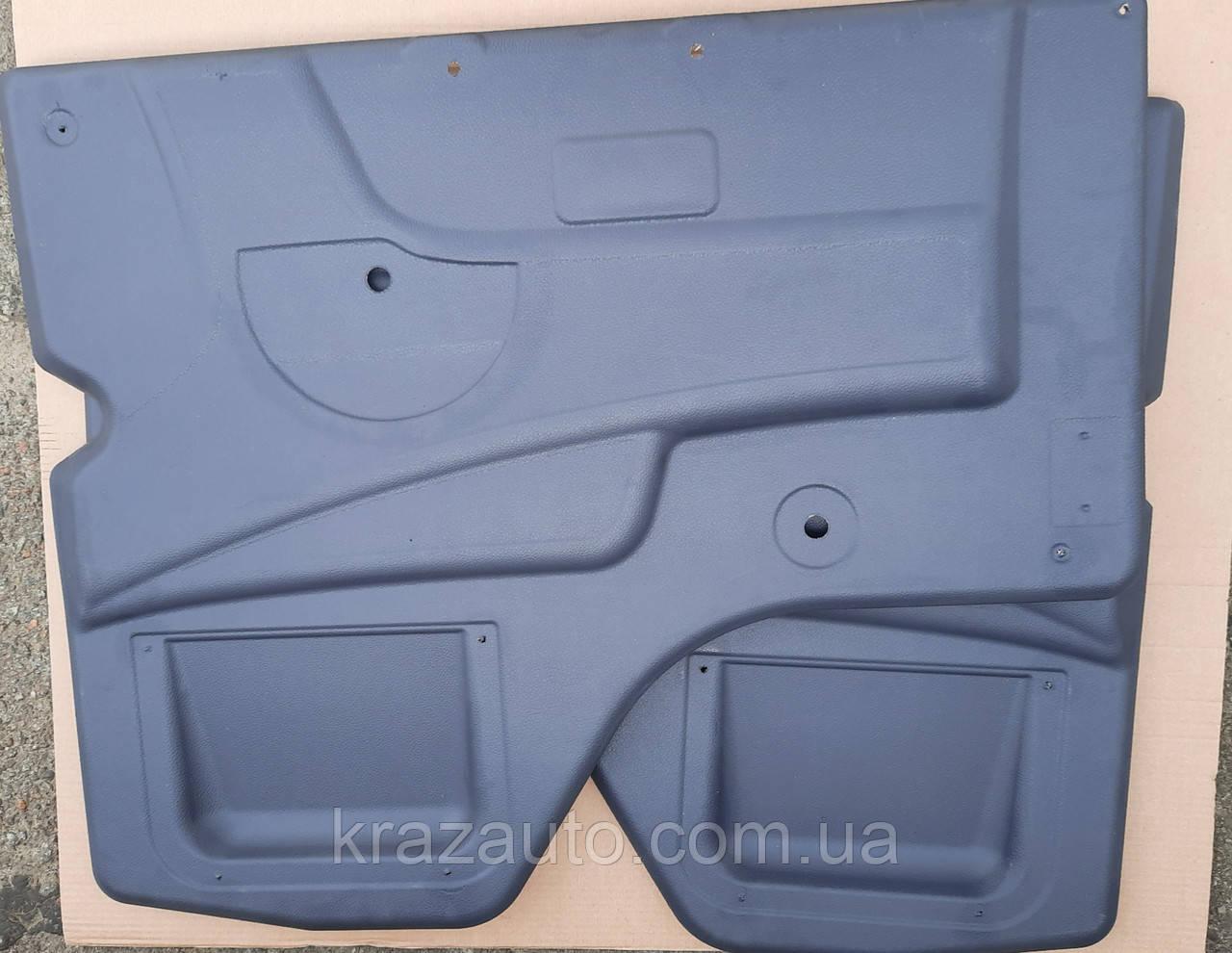Обшивка дверей КАМАЗ-ЄВРО ліва+права КАМАЗ 54105-6101055/54