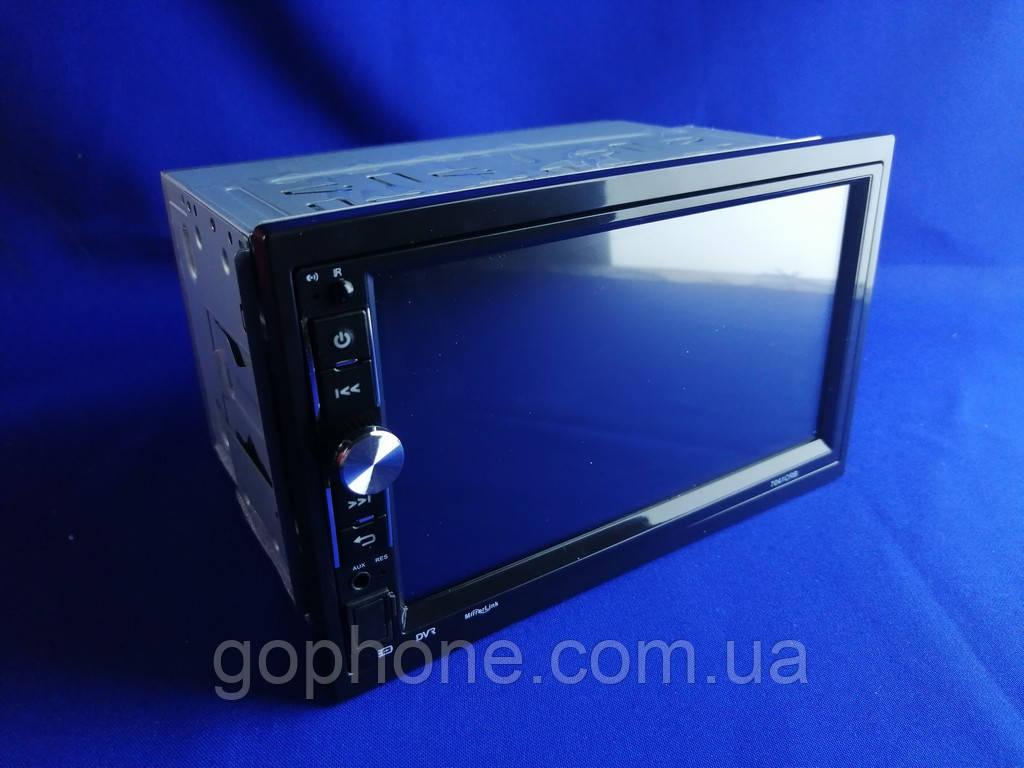 Автомагнитола Pioneer 7041 CRB Bluetooth