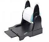 Принтер этикеток, термотрансферный принтер штрих кодов, QR кодов Xprinter XP-H400B USB 108mm, фото 6