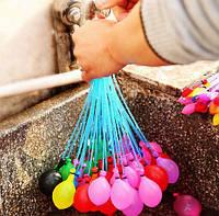 Водяные бомбочки Bunch O Balloons 37 шариков