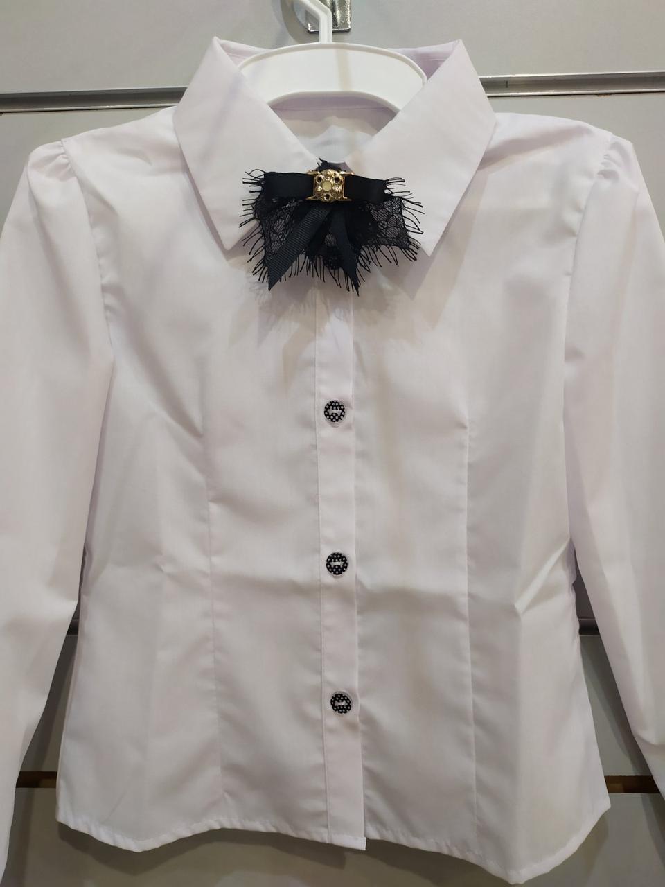 Блузка для девочки Sunny-Bunny 0580301 рост 116