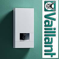 Проточный электрический водонагреватель Vaillant VED E 18-27 кВт