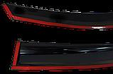Дефлектор на окна SUNPLEX FORD TRANSIT 2014-2016 SP-S-55, фото 4