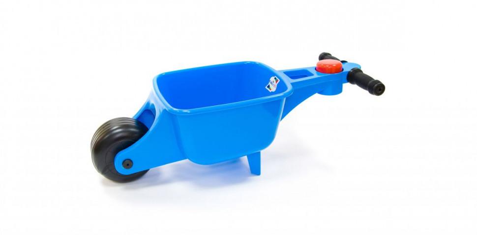 Тачка МАЛ 679OR (Синий)