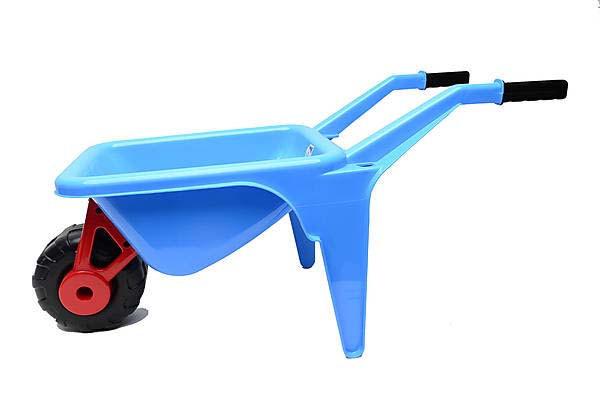 Тачка большая 686OR (Синий)