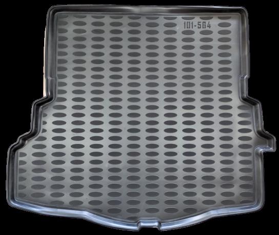 Коврик в багажник OTO KONAK FORD MONDEO  SEDAN  2015-...  564