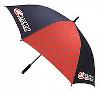 Зонт MAXIMA Manual Umbrella [Black/Red]