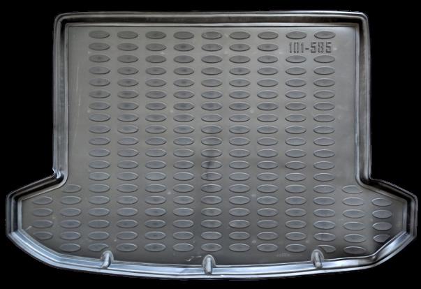 Коврик в багажник OTO KONAK HYUNDAI TUCSON  2015-...  585