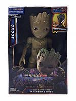 Фигурки герои Марвел (Groot) LK4001-G