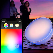 Умный светильник Philips Hue Go White and Color Ambiance, Bluetooth