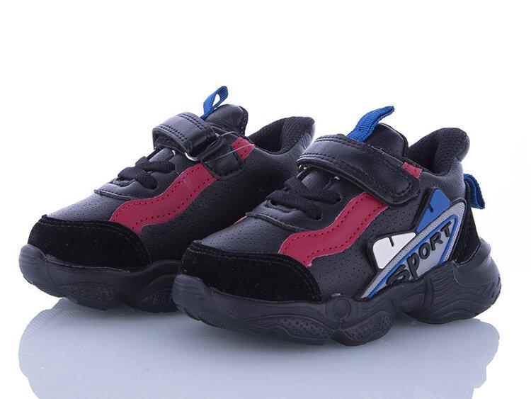 Детские кроссовки, 22-27 размер, 8 пар, СВТ
