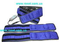 Вайст Белт вибромассажный магнитный пояс waist belt Pangao 2001 А3 3 в 1