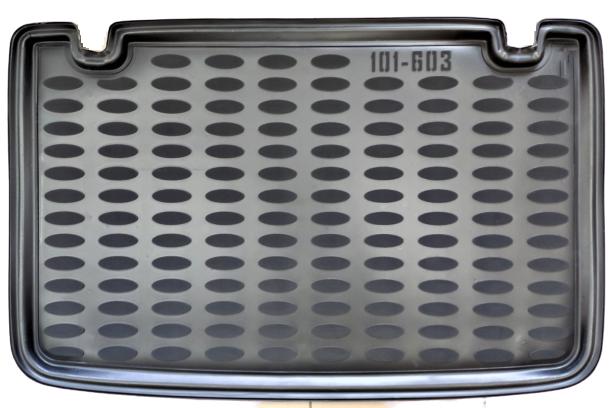 Коврик в багажник OTO KONAK RENAULT CLIO 4   HATCHBACK  2012-... 603
