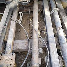 Балка задней подвески FIAT DUCATO I 280 86-94  Задняя балка Фиат Дукато
