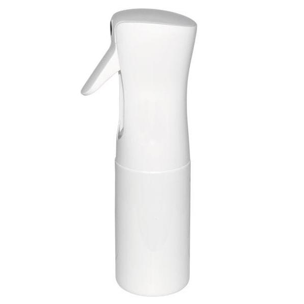 Распылитель BarberTools для воды мелкодисперсный полуавтомат белый 150 мл (903001 150W)