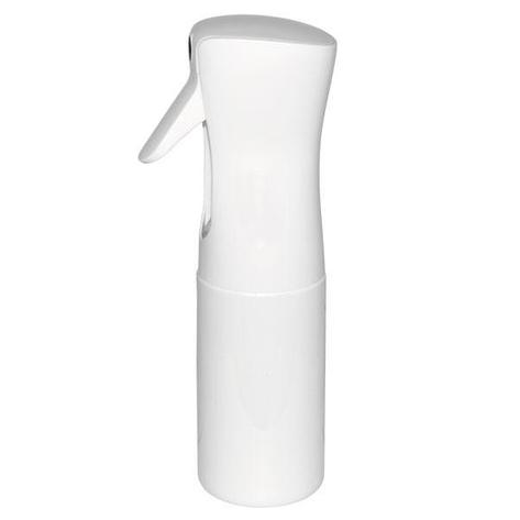 Распылитель BarberTools для воды мелкодисперсный полуавтомат белый 150 мл (903001 150W), фото 2