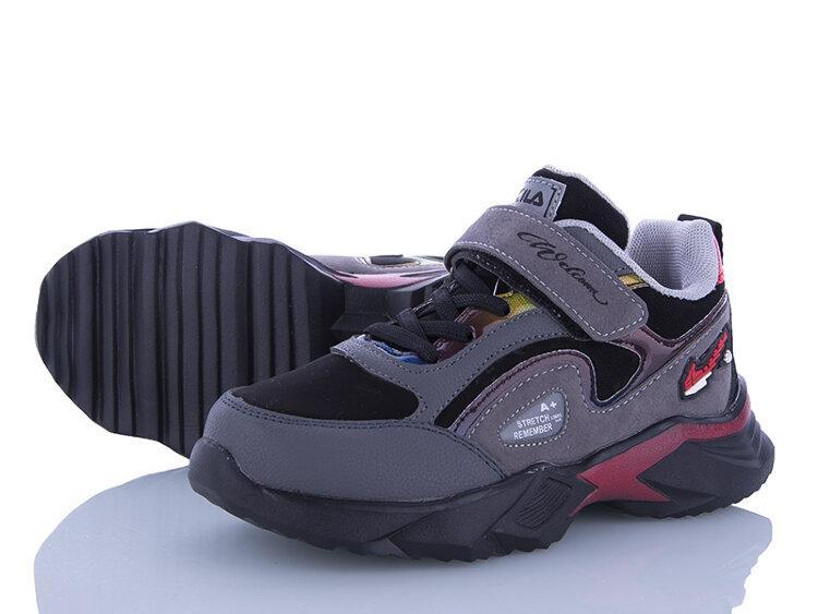 Детские кроссовки, 31-36 размер, 8 пар, MLV