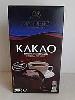 Какао MAGNETIC Extra Ciemne Польша 200g