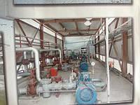 Схемы и технологические карты производства работ по строительству Резервуаров РВС 100 - 10 000 куб. м , Резерв