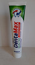 Зубна паста Elkos Dental Krauter-Mix 3, Німеччина, 125 мл