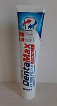 Зубна паста Elkos Dental Fluor-fresh 3, Німеччина, 125 мл