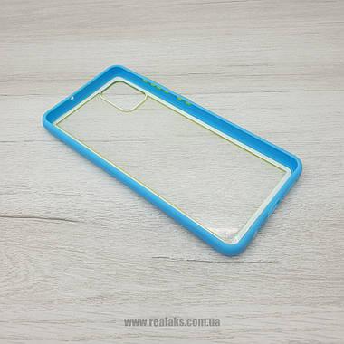 Чехол Color CASEдля Samsung A51, фото 3