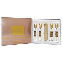 Подарочный набор мини парфюмов Tom Ford Orchid Soleil женский 5*11 мл