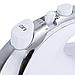 Професійний міксер LEXICAL LMB-1807 з металевої чашею 3.5 л, 2 види насадок, турбо-режим, 250Вт D, фото 7