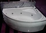 Гидромассажная ванна Devit Gredos 15010129R правосторонняя, 1500х1000х560 мм, фото 3
