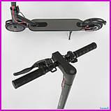 """Электросамокат SD- 2205 (1) """"Best Scooter"""", колеса 8,5``, цвет Черный, фото 2"""
