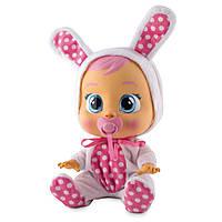 ОРИГИНАЛ Интерактивная кукла плакса Зайка Кони Cry гоBabies IMC Toys Coney Baby Babie Doll Кролик Конни Зайчик