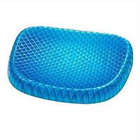 Ортопедическая подушка Egg Sitter Синий Bhds1090021039, КОД: 1477588