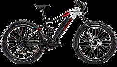Электровелосипед XDURO FullFatSix 10.0 HAIBIKE (Германия) 2020
