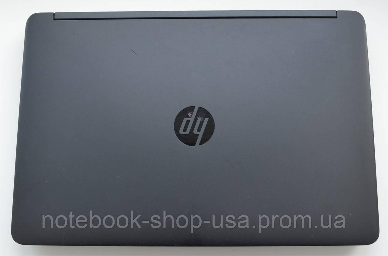 """HP ProBook 650 G1 15,6"""" i7-4610M/8GB/FHD/500GB HDD #1252"""