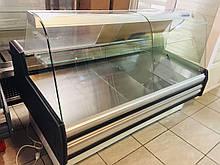 Холодильная витрина Byfuch BYDGOSZCZ (Польша)