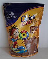 Какао напиток детский Quick Cao MAGNETIC Польша 500g