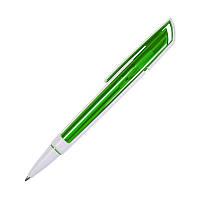 Ручка шариковая Fairy Tale 2200 Синяя 0.32 мм Зеленый корпус FTPN2200GREEN, КОД: 716967
